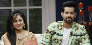 Amid Lockdown, Kunal Verma & Puja Banerjee Hope To Tie The Knot This Month