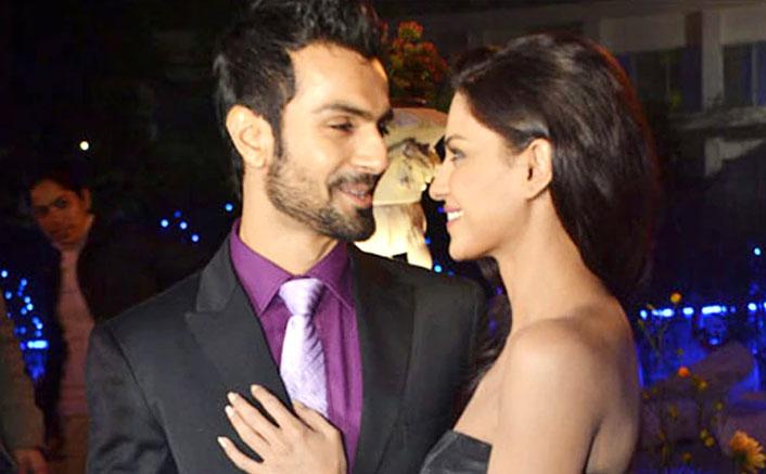 Veena Malik-Ashmit Patel