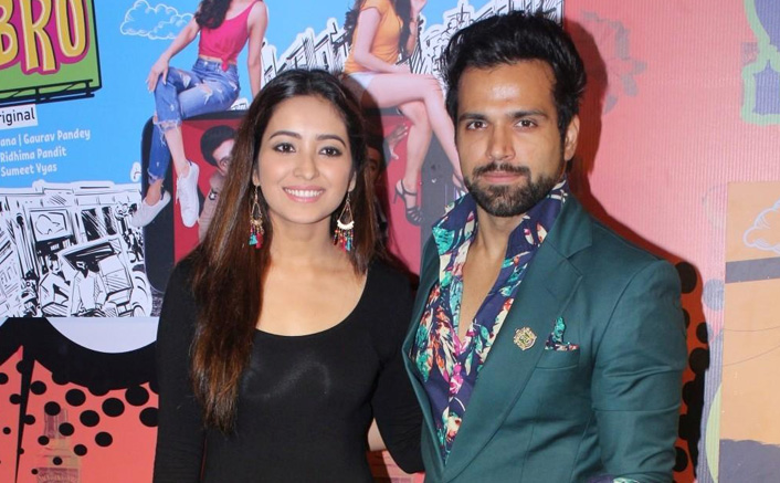 Asha Negi Goes On Social Media Detox Amidst Rumours Of Break Up With Rithvik Dhanjani