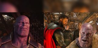 Avengers: Endgame Trivia #24: Here's Why It Was Essential For Avengers To Kill Thanos At The Beginning Of The Film