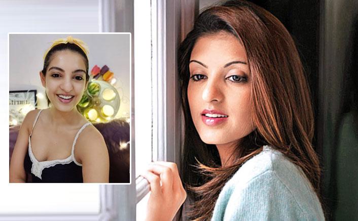 Amrita Prakash: I prefer showing my natural energy, beauty