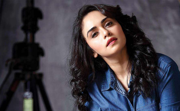 Raazi Actress Amruta Khanvilkar Comes Ahead To Help Nation Fight Against COVID-19