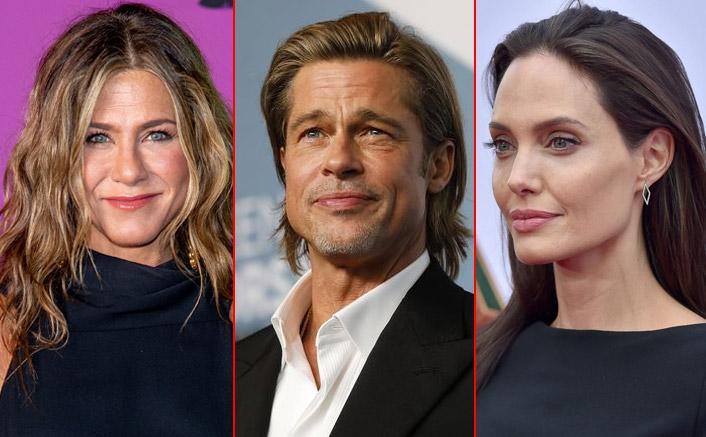Not Angelina Jolie, THIS Was The Real Reason Behind Brad Pitt, Jennifer Aniston's Divorce?