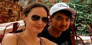 Angelina Jolie Depressed? Son Maddox Jolie Pitt Comes For His Mother's Rescue