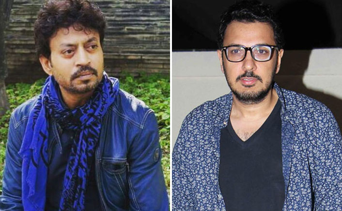 """Angrezi Medium Producer Dinesh Vijan Promises To Be By The Side Of Irrfan Khan's Family: """"I Know That They Know This"""""""