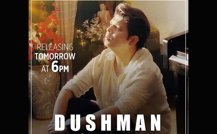 Galliyan Singer Ankit Tiwari's New Track 'Dushman' To Release Tomorrow; It's Based On COVID-19