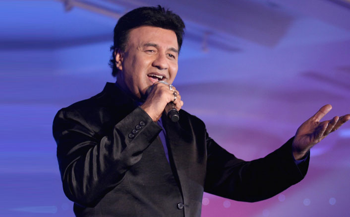 Anu Malik Fights Corona In His Trademarked Style, Writes & Composes A Song With Amusing Rhymes
