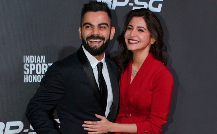 Anushka Sharma Tries The Gibberish Filter On Instagram, Virat Kohli Helps Her Get The Correct Answer, WATCH