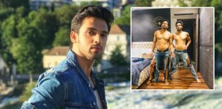 Kasautii Zindagii Kay's Parth Samthaan & Sahil Anand's Good 'Jeans' Will Make You Go Crazy; Check Out Pics