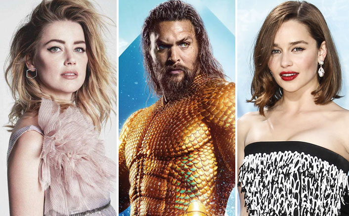 Aquaman 2: Amber Heard To Be Replaced By THIS Game Of Thrones Actress Amid Johnny Depp Controversy?