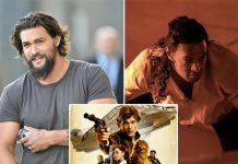 Aquaman Star Jason Momoa Opens Compares Upcoming Release Dunes To Han-SoloOf Star Wars & Here's Why