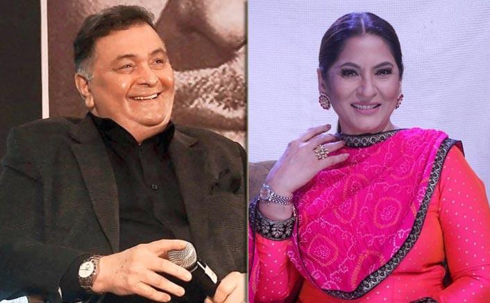 "Archana Puran Singh Opens Up On Last Conversation With Rishi Kapoor: ""Socho Kabhi Aisa Ho Toh Kya Ho…"""