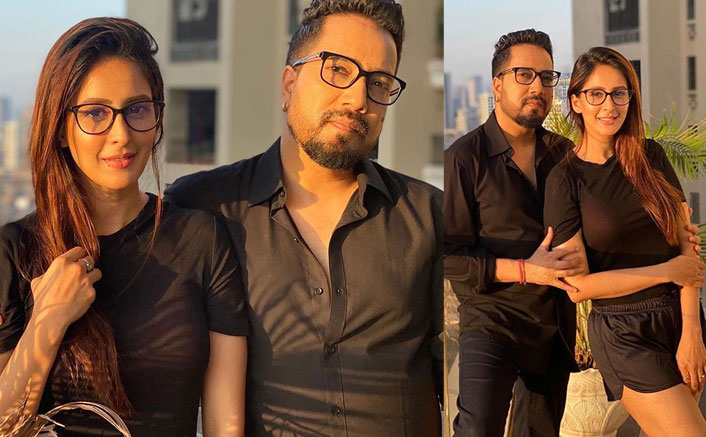 Are Mika Singh & Chahatt Khanna Really Dating? Hear It From The Horse's Mouth!