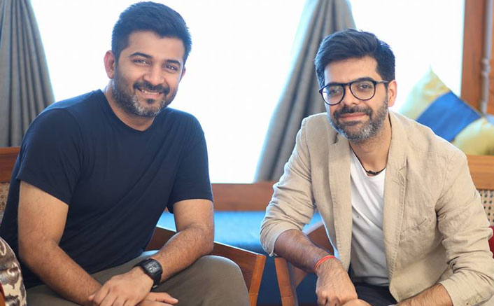 Composers Sachin-Jigar To Take Away Your Lockdown Blues With Musical Sessions From Home!