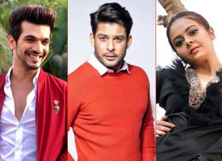 Arjun Bijlani SLAMS Sidharth Shukla & Devoleena Bhattacharjee's Fans Over Twitter War