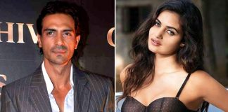 Arjun Rampal Is Cherishing His Stay In Karjat With Girlfriend And Son Amid lockdown