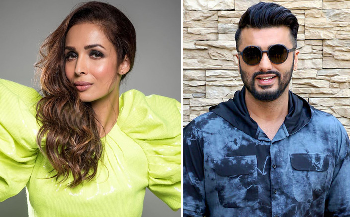 Arjun Kapoor Shares A Delicious Cake & His Caption Only Makes Us Wonder If Malaika Arora Is The Chef Behind It!