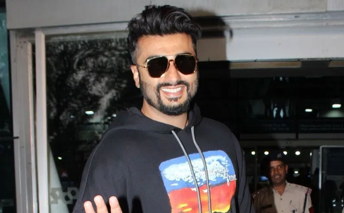Arjun Kapoor Now Goes To Support THIS Special Cause Amid Lockdown, Read On