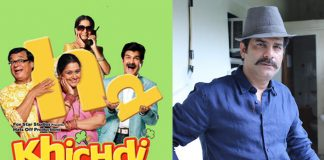 As Khichdi & Sarabhai VS Sarabhai Return To The Small Screen, JD Majethia Makes A Shocking Revelation!