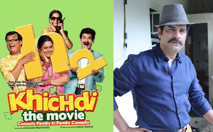 As Khichdi & Sarabhai VS Sarabhai Return To The Small Screen, JD Majethia Makes A Shocking Revelation!