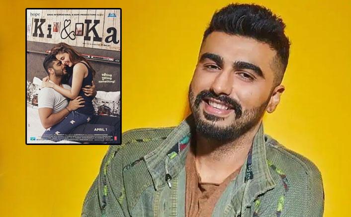 As Kareena Kapoor Khan & Arjun Kapoor's Ki & Ka Turns 4, The Latter Wants Boy To Share Videos Of Doing Household Chores!