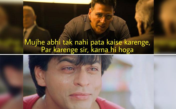 As PM Narendra Modi Extends Lockdown Till May 3, Memes Ft. Akshay Kumar, Shah Rukh Khan & Others Go VIRAL!