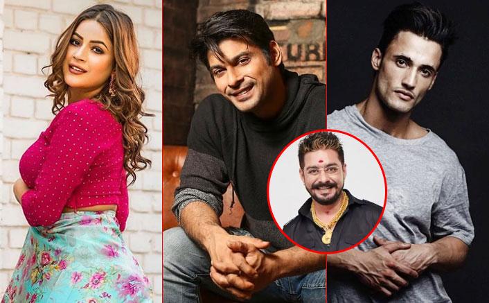 Hindustani Bhau REVEALS Why Asim Riaz, Sidharth Shukla & Shehnaaz Gill Are NOT A Part Of Bigg Boss 13 WhatsApp Group