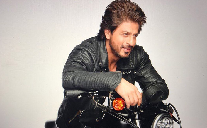 #AskSRK: Shah Rukh Khan's Twitter Session Is A Proof That He Is The Wittiest