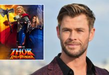 Avengers: Endgame Actor Chris Hemsworth Is REVEALING Details On Thor: Love And Thunder & It's Going To Be 'Pretty Insane'