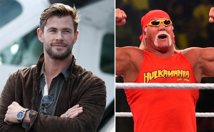 Avengers: Endgame Actor Chris Hemsworth Spills The Beans On WWE Hall Of Famer Hulk Hogan's Biopic!