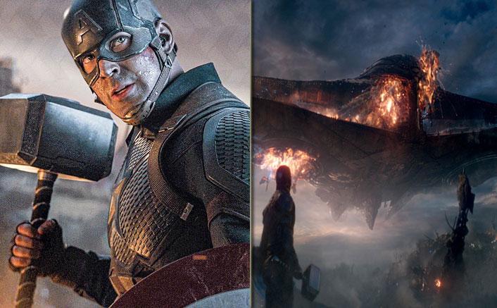 Avengers: Endgame: From Captain America Lifting Mjolnir To Captain Marvel Destroying Thanos' Ship, Twitter Gets Nostalgic & Share Their Favourite Scenes