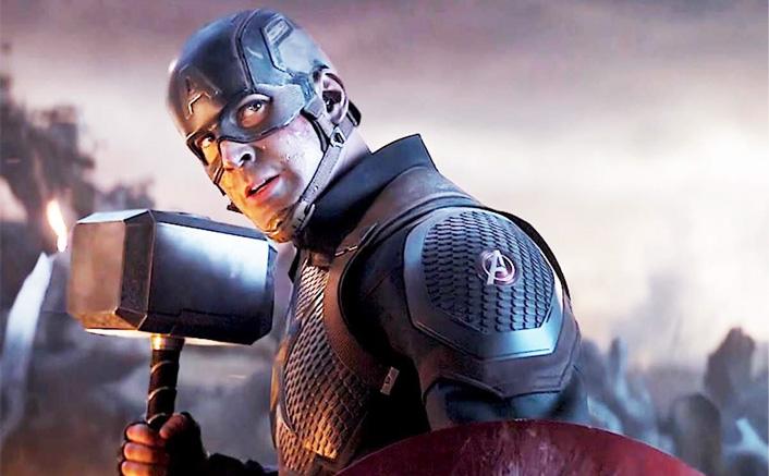 Avengers: Endgame: Chris Evans' FIRST Reaction On Captain America Picking Up Thor's Mjolnir Was INSANE!