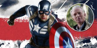 Avengers: Endgame: Chris Evans Mom Cried Seeing Him As Old Captain America & The Reason Is Interesting!