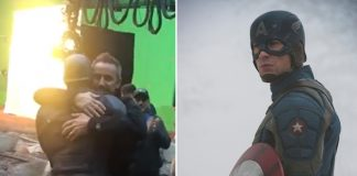 Avengers: Endgame Chris Evans Receiving Huge Applause On His Last Day As Captain America Will Leave You Teary-Eyed! WATCH