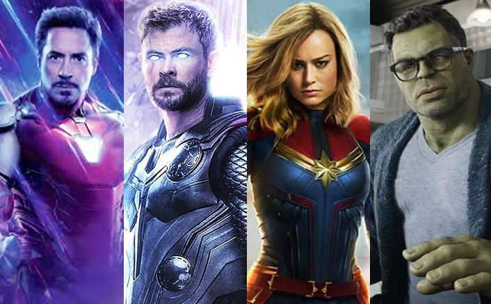 Avengers: Endgame: Fans Think Neither Hulk Nor Thor Are Strongest Avengers, Find Out Who Is