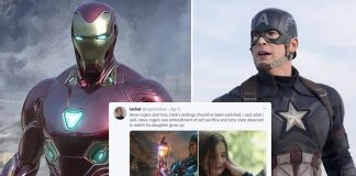 Avengers: Endgame: Here's Why Fans Think Chris Evans' Captain America Should've Died Instead Of Robert Downey Jr's Iron Man!