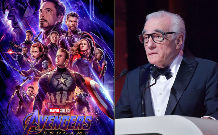 Avengers: Endgame, Infinity War Writer Revisits The Martin Scorsese Controversy & HITS Back At His Statment