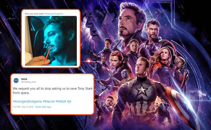 Avengers: Endgame Meme