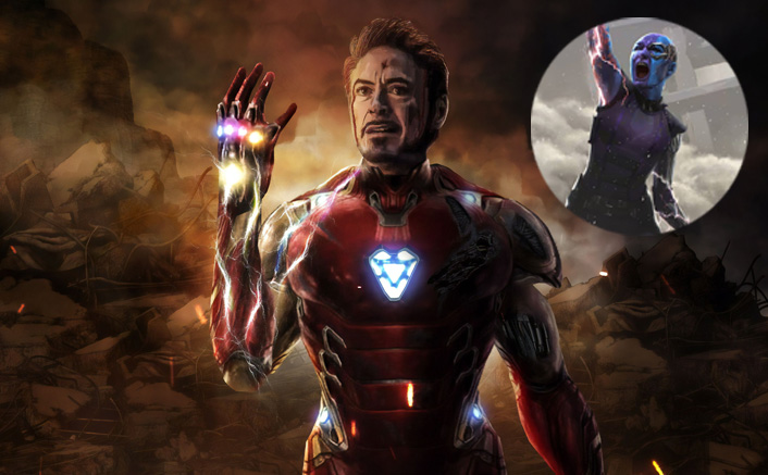 Avengers: Endgame: Not Iron Man, THIS Superhero Was Going To Wear The Infinity Gauntlet In The Final Battle With Thanos!