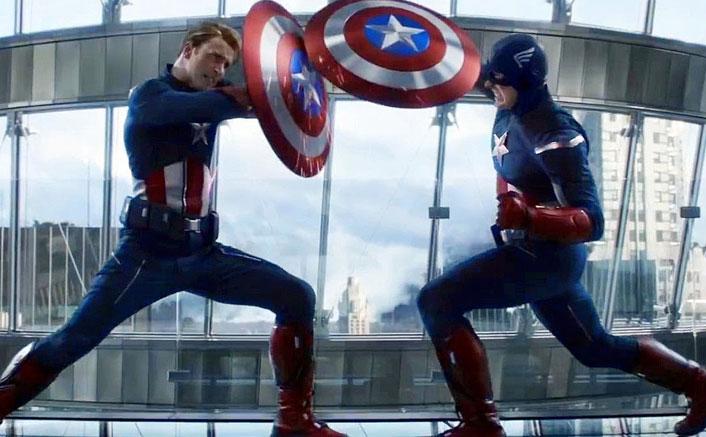 Avengers: Endgame: Remember Captain America Fighting Captain America? Makers Reveal Interesting Details About This Scene Ft. Chris Evans
