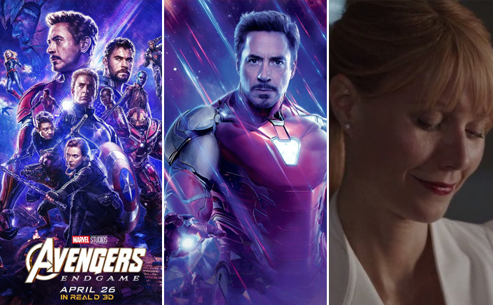 Avengers: Endgame: Robert Downey Jr AKA Iron Man's THIS Ignored Scene Has Fans In Tears As They Scream 'I Love You 3000'!