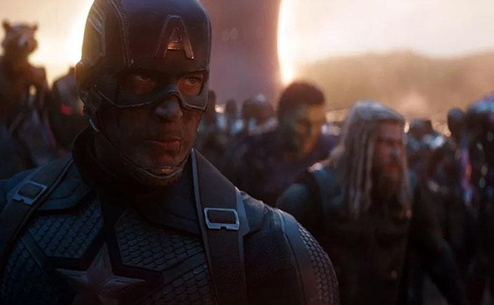 "Avengers: Endgame Trivia #32: Chris Evans Had Used The ""Avengers Assemble"" Dialogue WAY Before Endgame & It's Surprisingly SHOCKING"