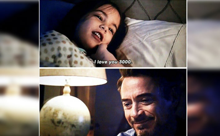 Avengers: Endgame Trivia #11:'I Love You, 3000' Has A Sweet Connection With Robert Downey Jr AKA Iron Man's Real Life & Also Marvel's Films!