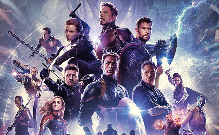 Avengers: Endgame Trivia #12: You Will Be Amazed To Know How The Makers Kept The Actors Away From The Spoilers!
