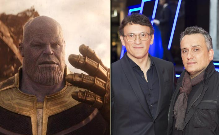 Avengers: Endgame Trivia #13: Thanos' Snap Not Only Wiped Away People But Had Also Put A Lot Of Pressure On The Russo Brothers!