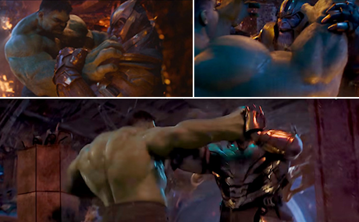 Avengers: Endgame Trivia #22: Thanos Didn't Use Power Stone To Attack Hulk In Avengers: Infinity War For THIS Big Reason!