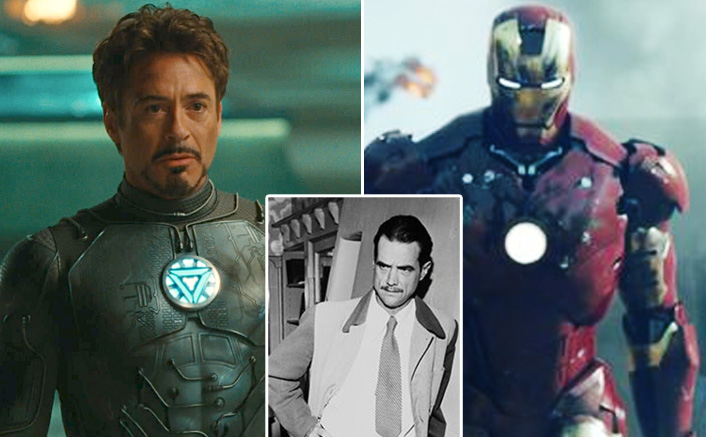 Avengers: Endgame Trivia #25: Did You Know Robert Downey Jr's Tony Stark AKA Iron Man Is Based On This Real Person?