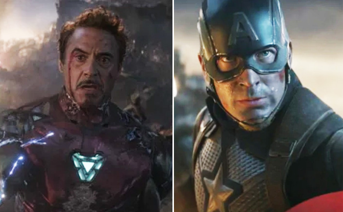 Avengers: Endgame Trivia #27: Did You Know Robert Downey Jr AKA Iron Man's Death Has Something To Do With Chris Evans aka Captain America?