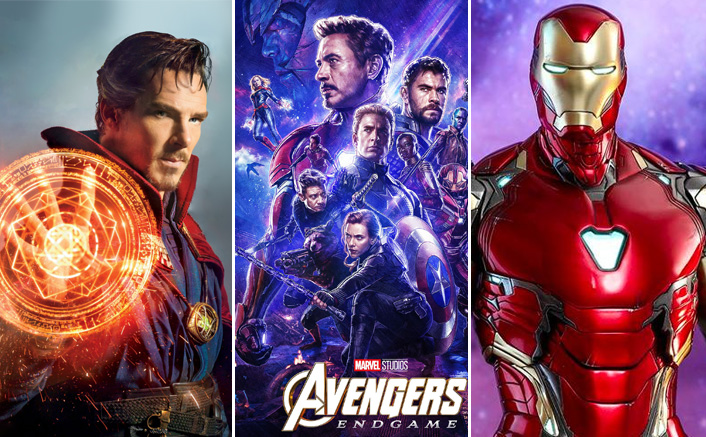 Avengers: Endgame Trivia #33: Not Doctor Strange, But Iron Man Was The First To Give Away The Film's TiAvengers: Endgame Trivia #33: Not Doctor Strange, But Iron Man Was The First To Give Away The Film's Title In THIS MCU Superhit! tle In THIS MCU Superhit!