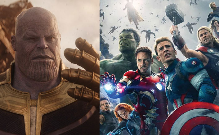 Avengers: Endgame Trivia #34: THIS Is The Reason Why Iron Man, Captain America, Black Widow & OG Avengers Survived Thanos' Snap!